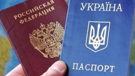 """""""Гражданство: Забрать нельзя оставить"""" - Кирилл Сазонов"""