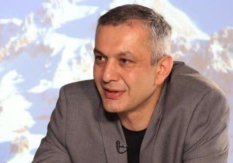 """Грузинская политика абсурда"" - Бачо Корчилава"