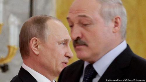 Замена посла в Минске - Кремль меняет курс?