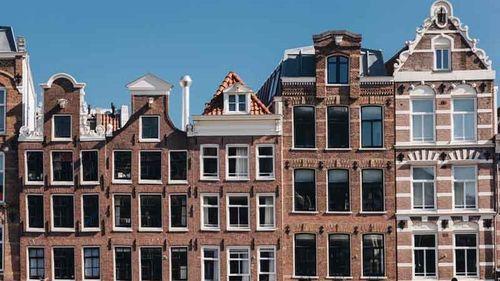Амстердам ужесточает требования к транспорту