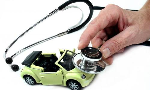 В Украине предложили с 2022 года восстановить обязательный техосмотр личных авто