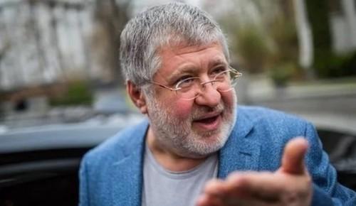 Коломойский назначил премьер-министра Украины и рассказал как он будет управлять