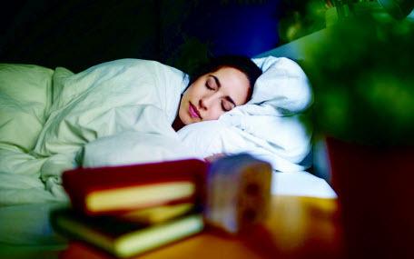 Можно ли похудеть во сне
