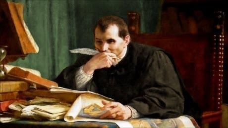 Почему Макиавелли стал любимым автором тиранов