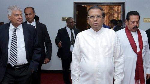 Шри-Ланка: саудовский имам подозревается в причастности к терактам