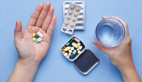 Лекарственные препараты, которые опасно применять вместе