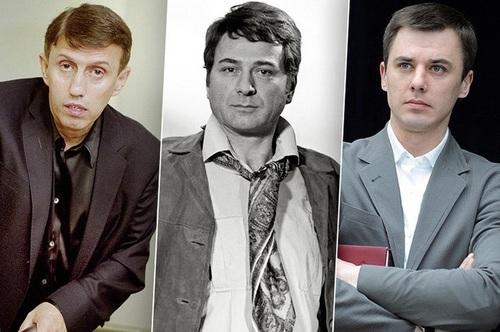Российские и советские знаменитости, которые сидели в тюрьме