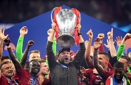 Ливерпуль — победитель Лиги чемпионов-2018/2019