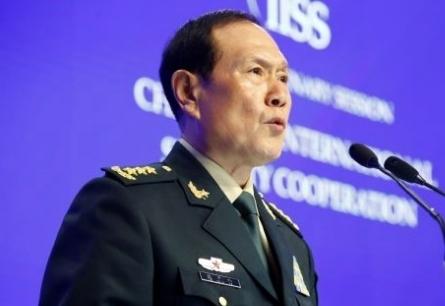 """Министр обороны Китая: """"Мы будем воевать с США до конца"""""""