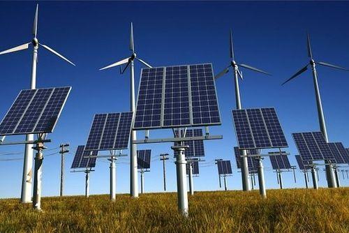 Великобритания переходит на солнечную энергию