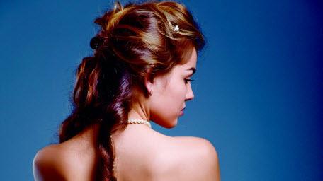 Главные ошибки в уходе за волосами