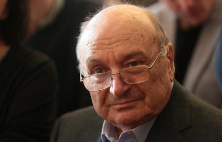 Михаил Жванецкий: «Сегодня честный и принципиальный человек совсем другой…»