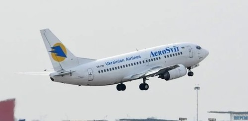 Владелец «АэроСвита» возобновляет иск против Украины на 695 миллионов