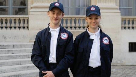 Во Франции провели опыт призыва на обязательную общественную службу