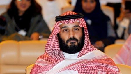 Саудовская Аравия обвинила Иран в атаках в Оманском заливе