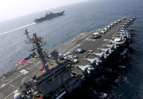 Stratfor: факторы, которые могут подтолкнуть США и Иран к войне
