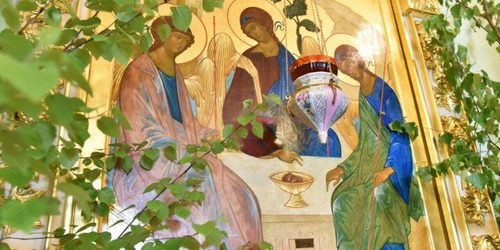 Троицкая седмица: чем можно и чем нельзя заниматься в эти дни