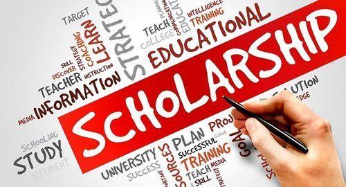 Новые возможности в рамках социального проекта Scholarship в Украине для студентов колледжей и ПТУ