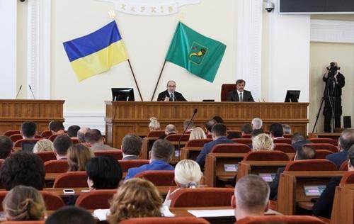 Харківська міськрада проголосувала за проспект Жукова