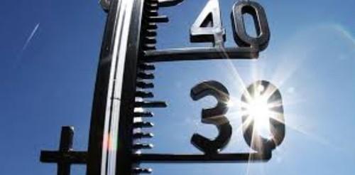 Прогноз погоди в Україні на 20 червня