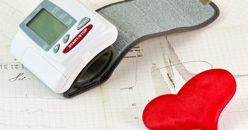 Повышенное артериальное давление: какие показатели самые опасные