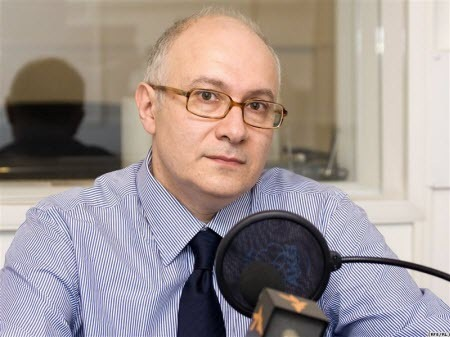 """""""НЕСКОЛЬКО СЛОВ О ГРУЗИИ"""" - Матвей Ганапольский"""