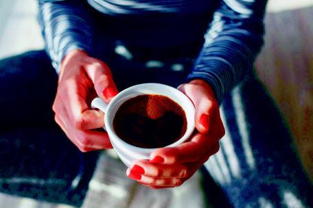Сколько кофеина в чашке декофеинированного кофе