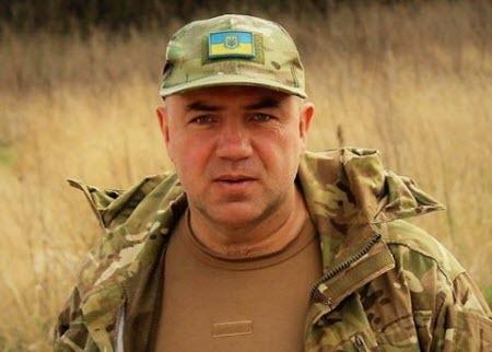 """""""...предавший Украину"""" - Роман Доник"""