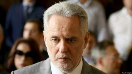 Суд в Австрии разрешил экстрадицию Фирташа в США