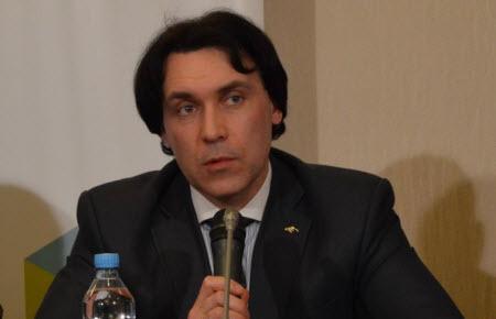 """""""С такими темпами Майдан может начаться ещё до парламентских выборов..."""" - Николай Ильинов"""