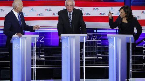 Борьба за Белый дом: демократы провели второй тур дебатов. Досталось всем