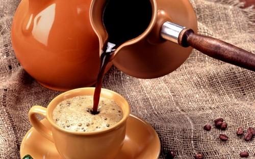 Помогает ли кофе сжигать жир