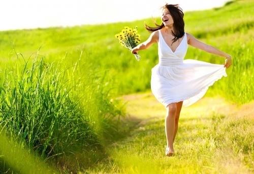 Психология настоящего счастья