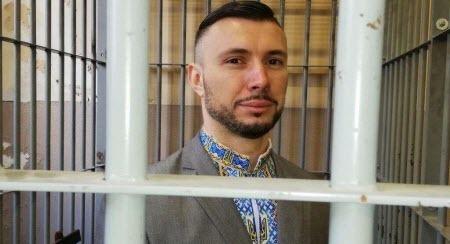 Суд в Італії засудив нацгвардійця Марківа до 24 років ув'язнення