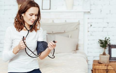 Снижаем повышенное артериальное давление при помощи специй