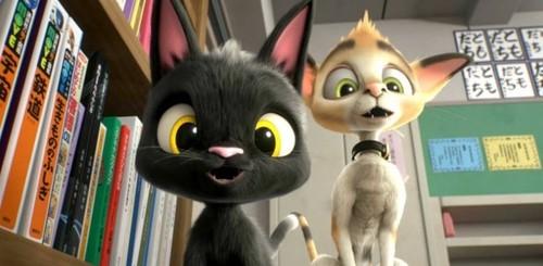 Мультфильм для детей - Жил был кот(2016)