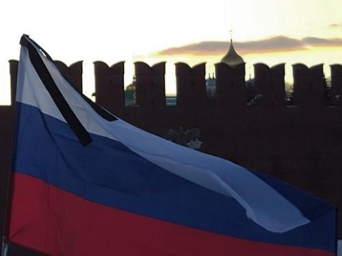 Россия готовится к региональным войнам