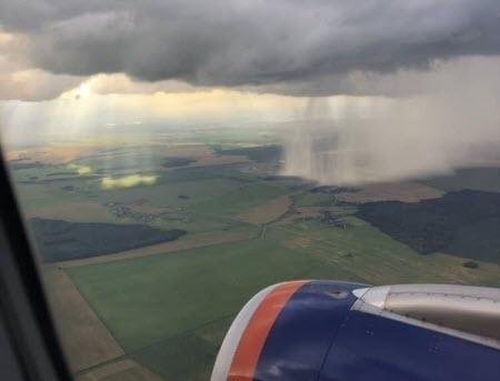 Прогноз погоди в Україні на 20 липня