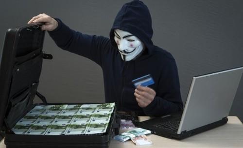 Украинский Волк с Уолл-Стрит: как не стать жертвой финансовых мошенников в сети