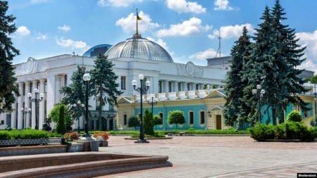 Украина перед выборами