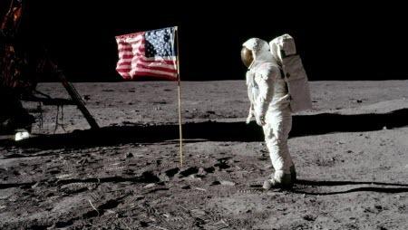 50 лет спустя: как США, Россия, Китай и Европа на Луну собираются