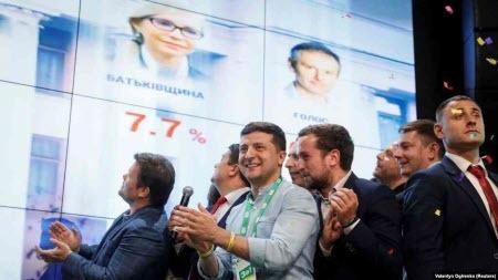 «Думаю, Медведчук почав працювати з кандидатами від «Слуги народу» ще на рівні виборчої кампанії» – Рахманін