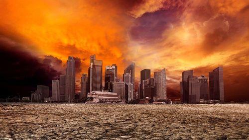Так не теплело последние 2000 лет