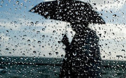 Прогноз погоди в Україні на 26 липня