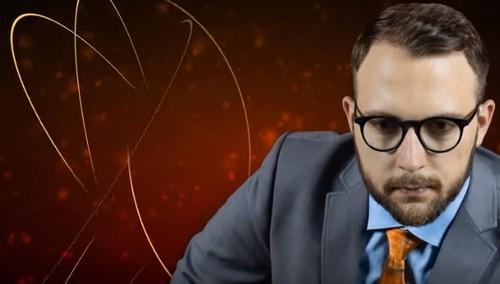 Пірамідка Гордона та виборчий шансон Кричевського - Виконком