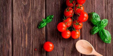 Почему помидоры стоит употреблять ежедневно