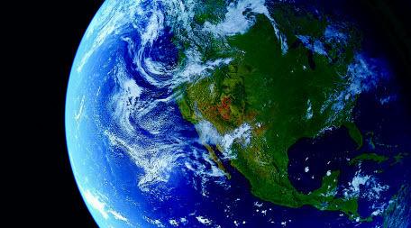Как вода попала на Землю