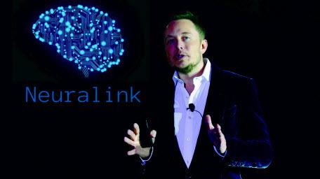 Илон Маск придумал, как подключить мозг к компьютеру
