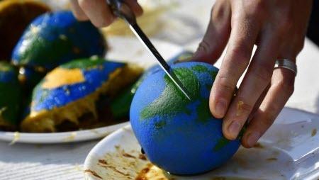 Человечество в конце июля исчерпало запас ресурсов Земли на 2019 год