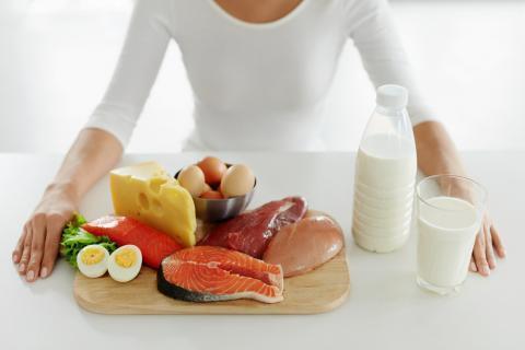 Признаки, свидетельствующие о дефиците жиров
